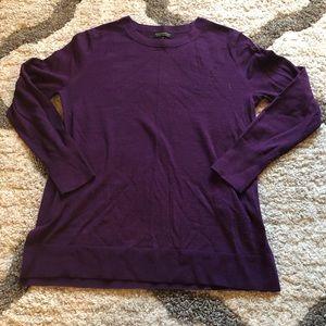 Banana Republic Merino Wool Sweater Small